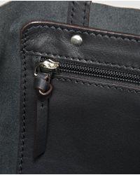 Gloria Ortiz - Sofia Shoulder Bag In Black - Lyst