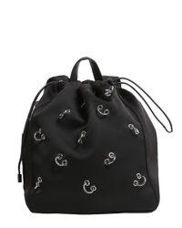 3.1 Phillip Lim - Black Shoulder Bag Women - Lyst