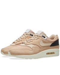4d78c7533b Lyst - Nike Lab Air Max 1 Pinnacle for Men