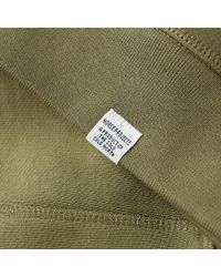 Norse Projects - Green Ketel Crew Sweat for Men - Lyst