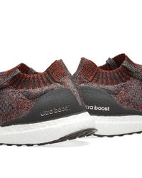 Adidas - Gray Ultra Boost Uncaged for Men - Lyst