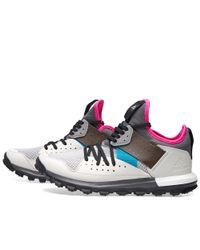 Adidas Originals - Gray X Kolor Response Trail for Men - Lyst