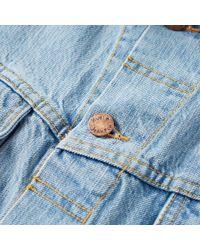 Nudie Jeans - Blue Nudie Billy Jacket for Men - Lyst