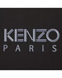 KENZO - Black Ipad Case for Men - Lyst