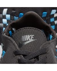 Nike - Black Air Footscape Woven Nm for Men - Lyst