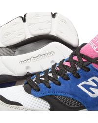 New Balance - Multicolor M15009 Hybrid - Made In England - Lyst
