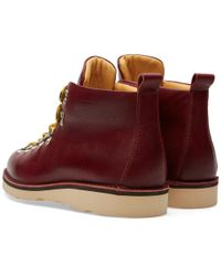 Fracap - Multicolor M120 Natural Vibram Sole Scarponcino Boot - Lyst