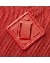 Visvim - Red Cordura 20l Veggie Suede Backpack for Men - Lyst