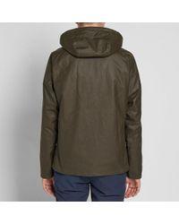 Barbour - Green Heritage Speyside Wax Jacket for Men - Lyst