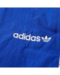 Adidas - Blue Tnt Wind Pant for Men - Lyst