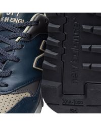 New Balance - Blue M577lnt- Made In England for Men - Lyst