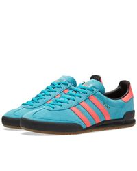 Adidas Originals | Blue Jeans | Lyst