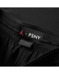 Nike - Black Nike Jordan X Psny 2-in-1 Pant for Men - Lyst