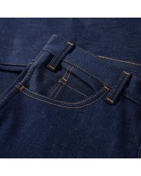 Levi's - Blue Levi's Vintage Clothing 1969 606 Jean for Men - Lyst