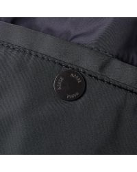 Norse Projects - Blue Hauge Nylon Short for Men - Lyst