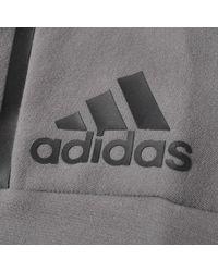 Adidas - Gray Z.n.e. Hoody 2.0 for Men - Lyst