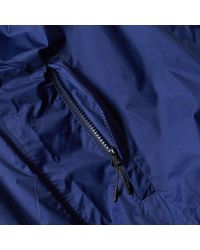 Penfield - Blue Travel Shell Jacket for Men - Lyst