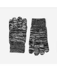 Everlane - Black The Chunky Wool Glove - Lyst