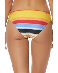 Red Carter | Multicolor Tab Side Hipster Bottom | Lyst