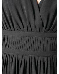 Étoile Isabel Marant - Green 'faith' Dress - Lyst