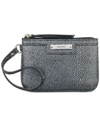 Nine West | Black Table Treasures Small Wristlet | Lyst