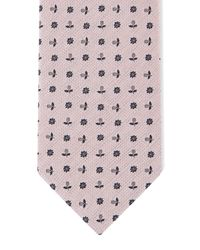 Jaeger | Pink Flower Dot Tie for Men | Lyst