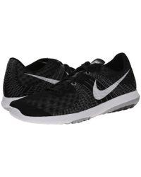 Nike | Black Flex Fury for Men | Lyst