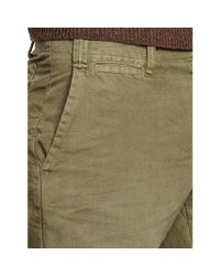 Polo Ralph Lauren | Green Straight-fit Canvas Pant for Men | Lyst