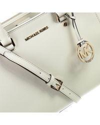 Michael Kors | Natural Handbag Woman | Lyst