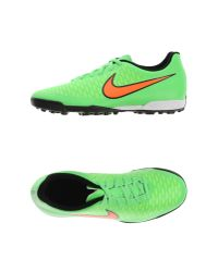 Nike - Green Low-tops & Trainers for Men - Lyst