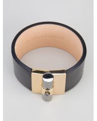 Reed Krakoff | Metallic Large Cuff | Lyst