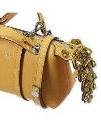 Fendi | Natural Handbag Woman | Lyst