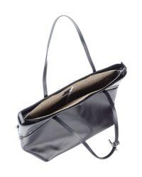 Jack Russell Malletier - Blue Handbag - Lyst