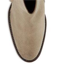 Klub Nico | Natural Batilda Fringe Ankle Boots | Lyst