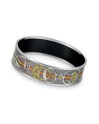 Hermès | Gray Concours Detriers Bracelet | Lyst