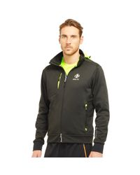 Ralph Lauren | Black Jersey Track Jacket for Men | Lyst