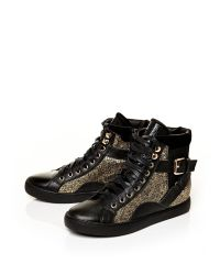 Moda In Pelle   Metallic Ariana Low Casual Shoes   Lyst