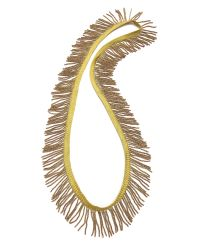 By Malene Birger | Metallic Chiola Necklace | Lyst
