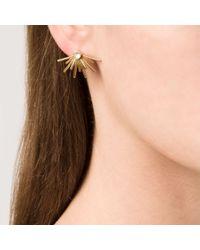 Kelly Wearstler | Metallic Mariposa Earring | Lyst