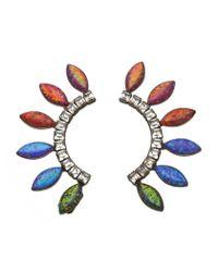 Lionette | Multicolor Byron Bay Earrings, Multi-colored | Lyst