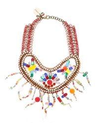 Sveva Collection - Multicolor Io Sto Bene Necklace - Lyst