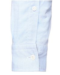 BOSS Green | Blue Regular-fit Casual Cotton Shirt 'c-buster' for Men | Lyst
