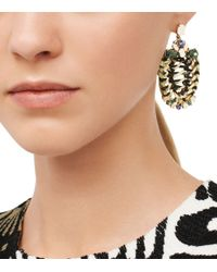 Tory Burch - Natural Formosa Drop Earring - Lyst
