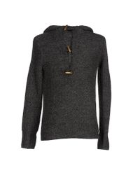 Antony Morato | Gray Sweater for Men | Lyst