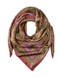 Lauren by Ralph Lauren - Purple Sicily - Lyst