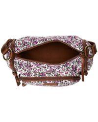 Volcom - Multicolor Cruz Shoulder Bag - Lyst