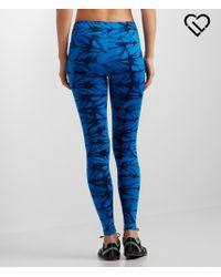 Live Love Dream | Blue Lld Tie-dye Leggings | Lyst