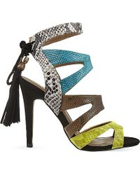 Miss Kg - Multicolor Forest Courts - Lyst