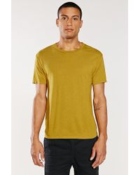 Jungmaven - Brown Original Tee - Lyst