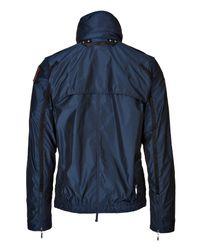 Parajumpers. Men's Blue Echo Jacket